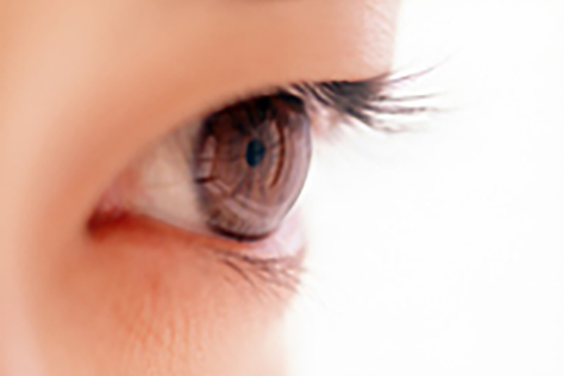 目 の 充血 原因